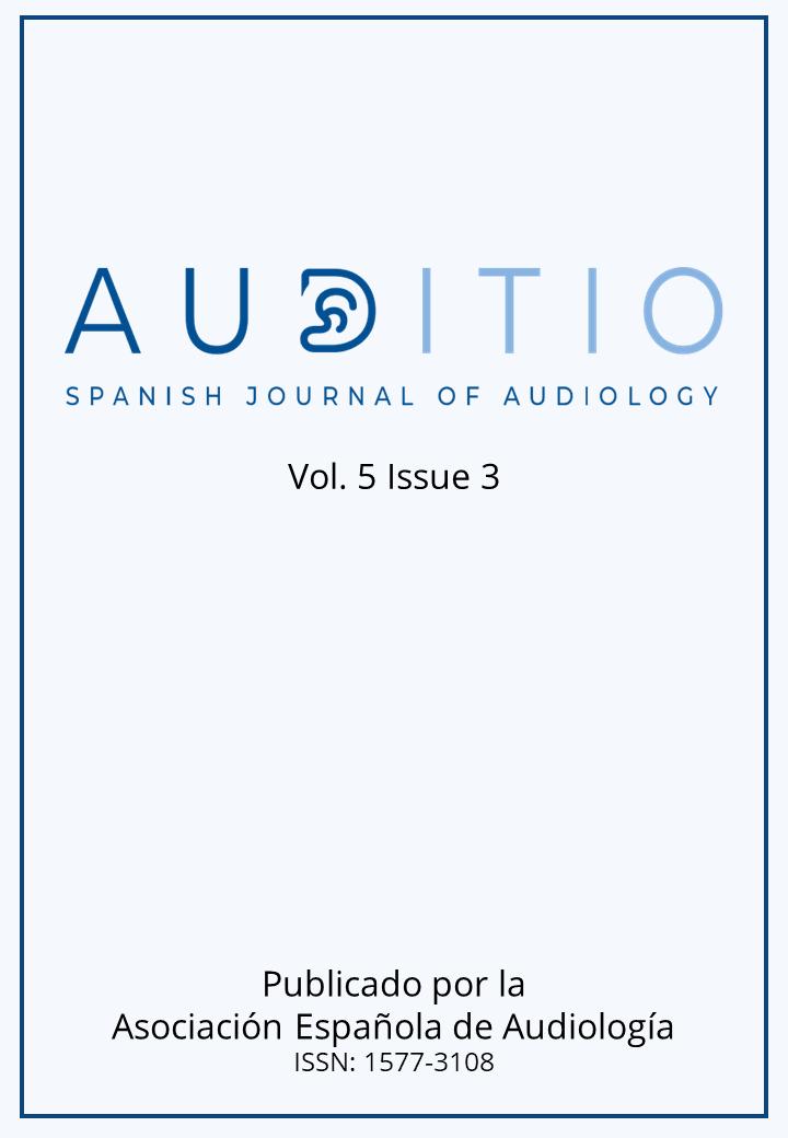 View Vol. 5 No. 3 (2021)